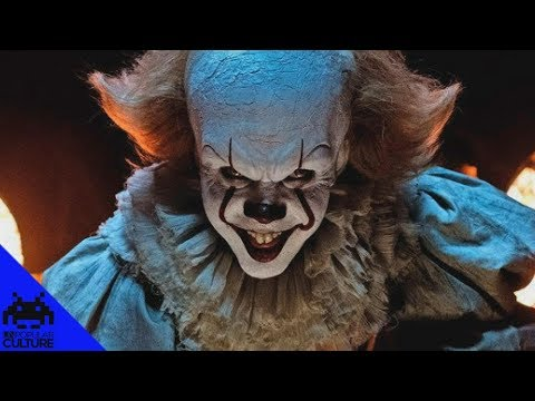 "Stephen King's ""It"" Review"