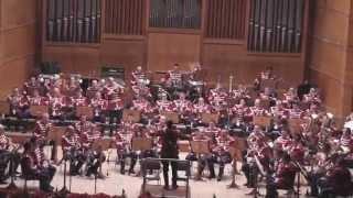 Boogie Forever - Bulgarian Representative Guard Band - 15.12.2014