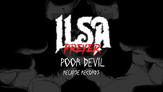 ILSA – Poor Devil (Official Audio)