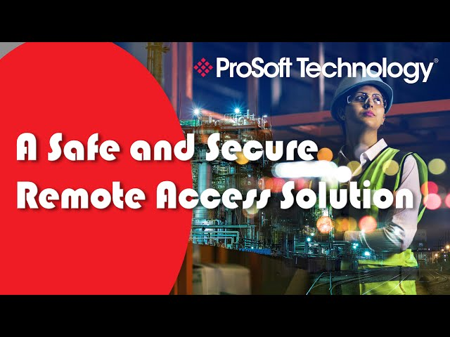 A Safe and Secure Remote Access Solution