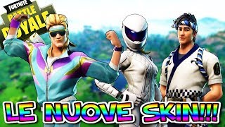 *NUOVE SKIN FORTNITE!!! * PATCH 5.2 NEW SKINS FORTNITE!!! NUOVI PICCONI!! NEW PICKAXES!!