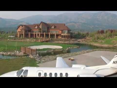 Alpine Airpark 46u Hangar Homes for Sale