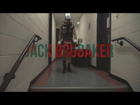 JACK BRUBAKER - Behind the scenes