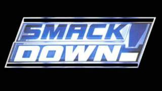 NEW SMACKDOWN! Theme Song of 2008 MYNETWORK TV 2009 If You Rock Like Me
