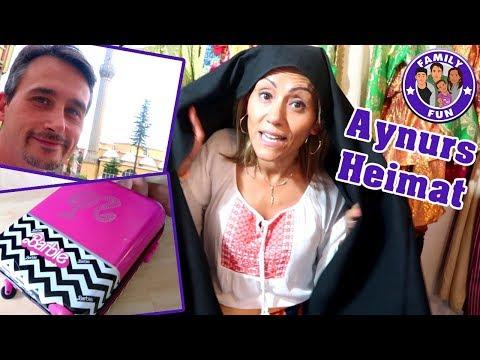 GROßE WIEDERSEHEN IN DER HEIMAT | MEGA AUFREGUNG  Vlog #112 FAMILY FUN