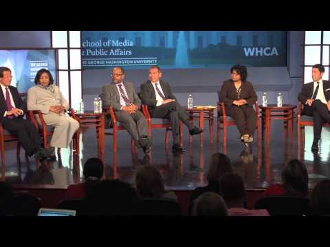 Diversity in the White House Press Corps