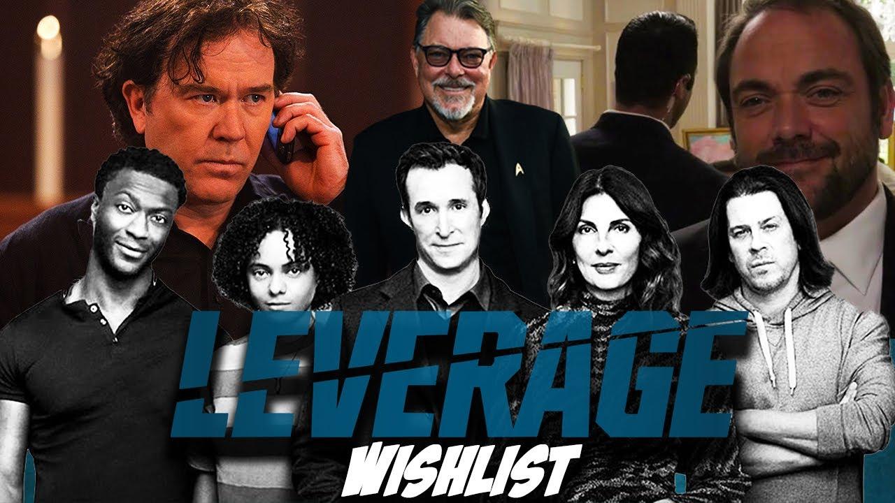 Download Leverage Redemption Fall Return WISHLIST