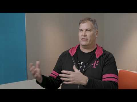 T-Mobile: Building a Telecom Platform with APIs