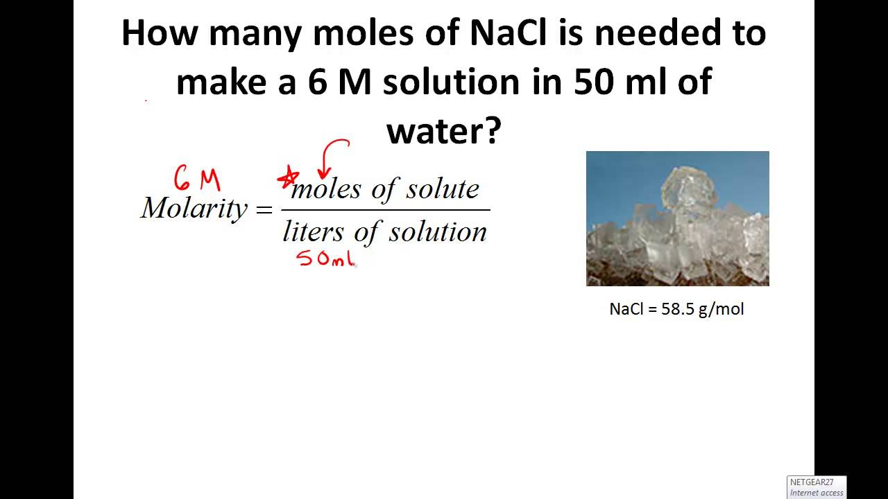 to determine the molarity of a Titration to the equivalence point (only strong acids and bases): determine unknown molarity or volume examples #1 - 5 go to problems #1 - 15 return to the acid base menu the key point in the problems below will be the molar ratio between acid and base examples 1 and 2 utilize a 1:1 ratio and example 3 uses a 2:1 ratio.