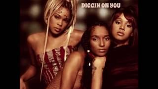 *NEW* TLC - Diggin on you (Elev8tor Acoustic Remix) Prod. by Elev8torMusik