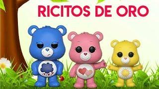 Ricitos de Oro - Audio Cuento - Kidsinco.com