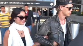Is vanessa hudgens still dating austin butler 2016