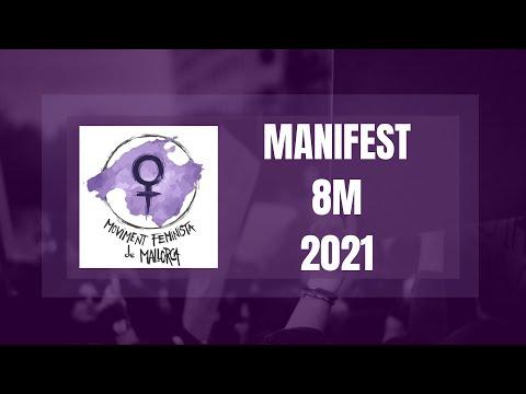 8M2021: Davant l'emergència social, el feminisme és essencial