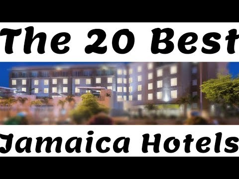 Best Jamaica Hotels 2019: YOUR Top 20 Hotels In Jamaica