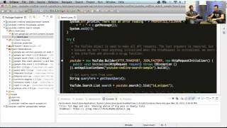 Learn Java - How To Setting up Java IDE for Google API Free HD Video
