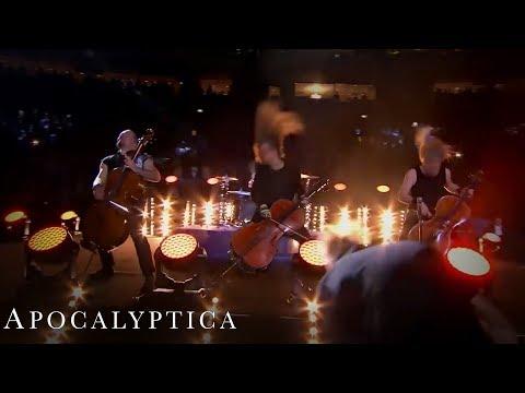 Apocalyptica - Grace (Live)