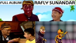 Download lagu FULL ALBUM RAFLY SUNANDAR #cepot budak buncir doger monyet bobotoh