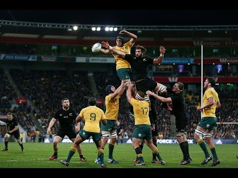 Rugby's GREATEST Lineout Moves!