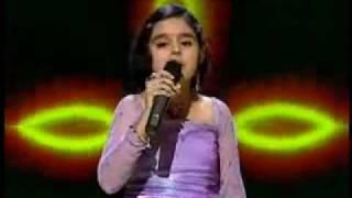 Песня из индийского к-ф