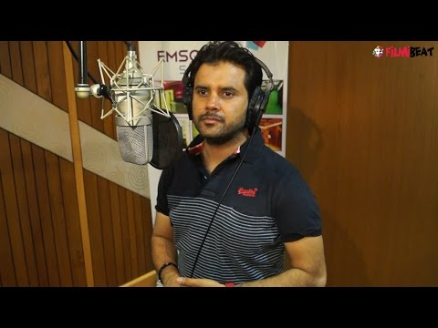 """Javed Ali: """"I can sing songs from all genres, don't stereotype me"""", watch video 