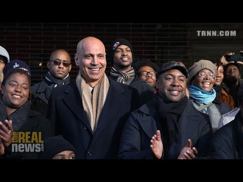"""Being the """"Other"""" in America - Andy Shallal on Reality Asserts Itself (1/4)"""