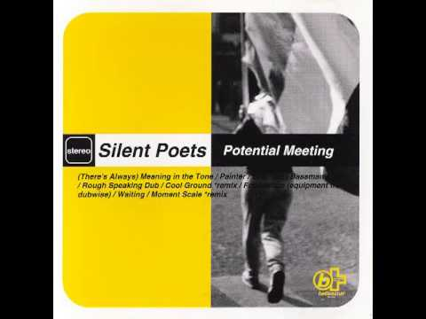 Silent Poets - Waiting