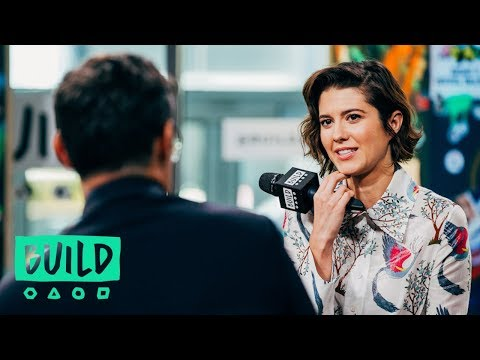 """Mary Elizabeth Winstead Discusses """"All About Nina"""""""