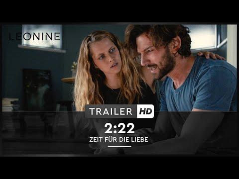 2:22 - Zeit für die Liebe - Trailer (deutsch/german; FSK 12)