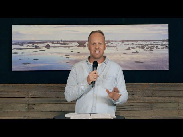 Thrive Church Online | 17th October | Brad Hagan