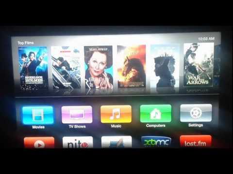"""""""Error Script Plugin Failed"""" FIX for Apple TV"""