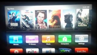 """Error Script Plugin Failed"" FIX for Apple TV"