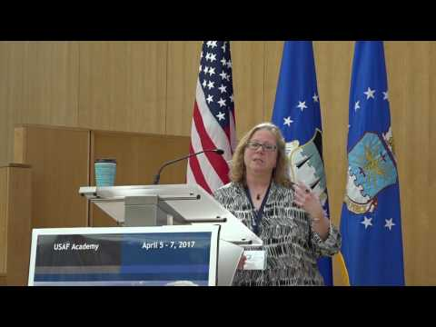 Linda Chrisey, Office of Naval Research Program Manager