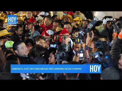 Noticias HOY Veracruz News 14/12/2017