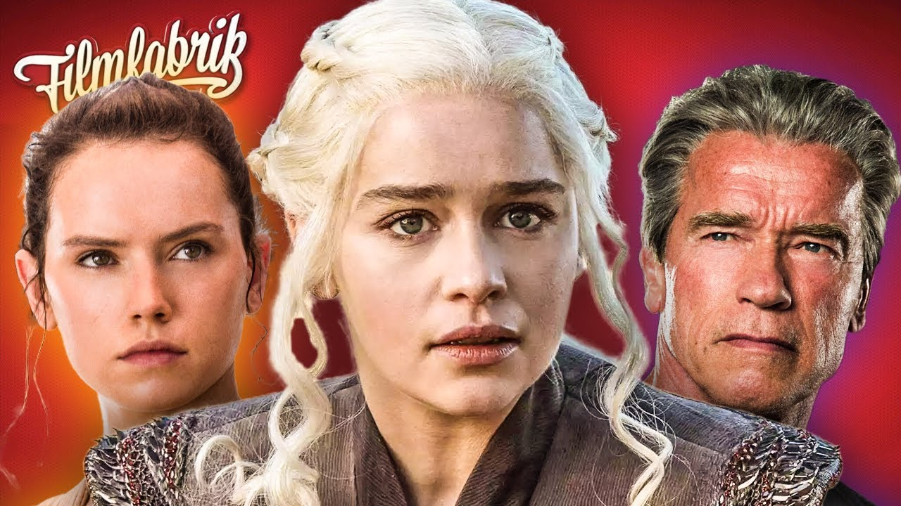 Game Of Thrones Anschauen