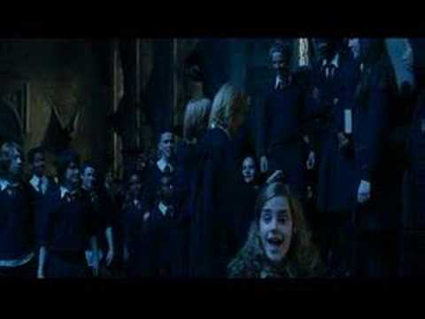 Fred/Hermione - Why Cant I?