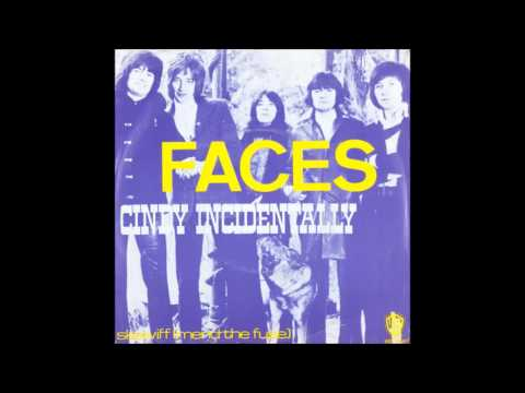 The Faces - Cindy Incidentally (Tuned)
