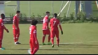 15^ giornata Campionato Primavera 2 TIM, Perugia-Cagliari 1-1