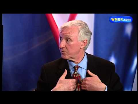 Meet the Candidates: U.S. Senate candidate Jim Rubens