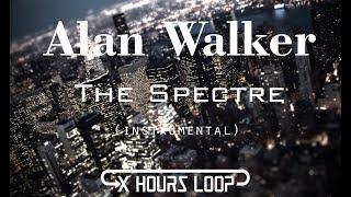 Download Alan Walker - The Spectre (Instrumental Loop)[1 Hours]