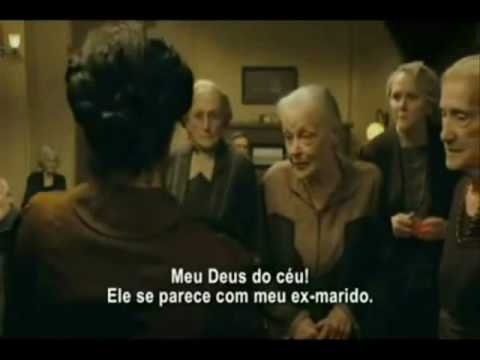 Trailer do filme O Curioso Caso de Benjamin Button