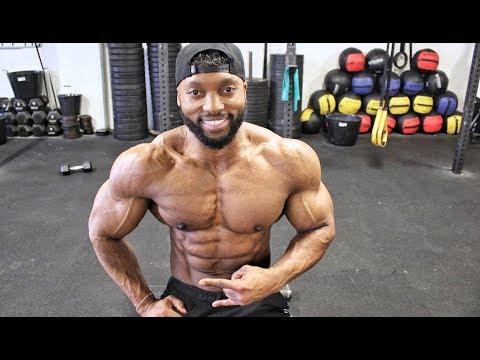 BRUTAL Shoulder workout with Dumbbells to build BIG shoulders   Full Routine Explained   My Top Tips