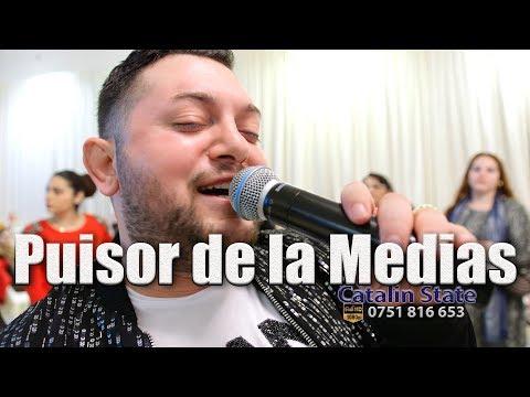 Puisor de la Medias - Jocuri Tiganesti - Colaj Live - Germania * NOU * Logodna Carlos & Larisa