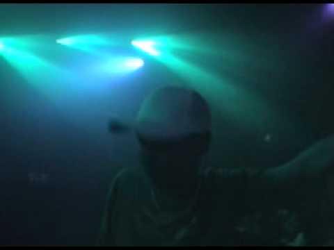 Teil 2 MC Sinista & DJ Wildchild Live @ Arena Wien 08.04.2006