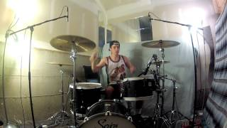 "Anthony Ghazel | Macklemore | ""Ten Thousand Hours"" 