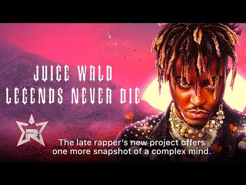 Juice WRLD – Conversations (Legends Never Die)