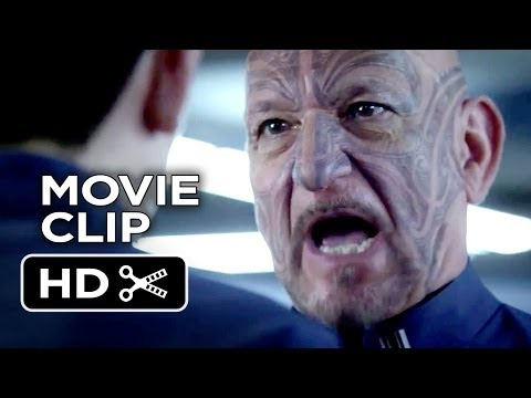 Ender's Game Movie CLIP - You Will Be The Last (2013) - Ben Kingsley Movie HD