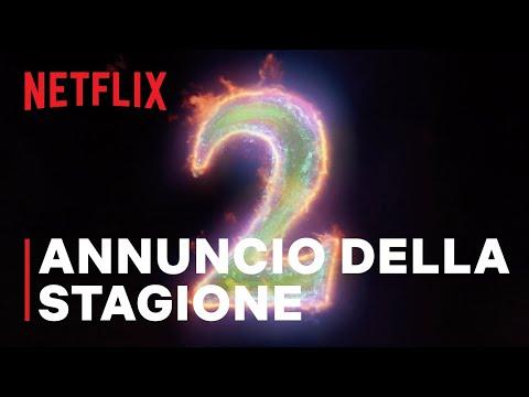 Fate: The Winx Saga | Stagione 2 in arrivo! | Netflix