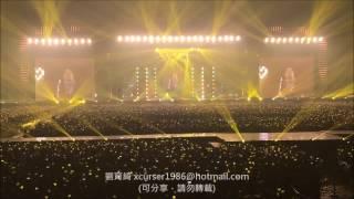 170108 BIGBANG - BAE BAE + GIRLFRIEND - 0.TO.10 FINAL CONCERT IN SEOUL