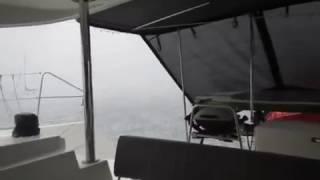 Stormy weather!