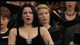 Video Angela Gheorghiu - Verdi's Requiem: Libera me - Berlin 2001 download MP3, 3GP, MP4, WEBM, AVI, FLV Agustus 2017
